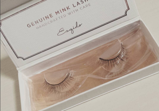 Lash Love - Bernardi Beauty Blog 2