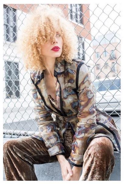 Stylist Spotlight Jackie Seabrooke - BernardiBeautyBlog