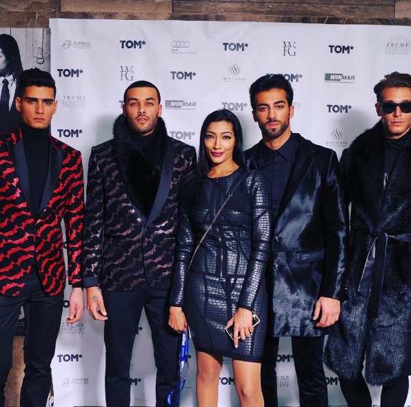 The Business of the Fashion World Bernardi Beauty Blog (3)