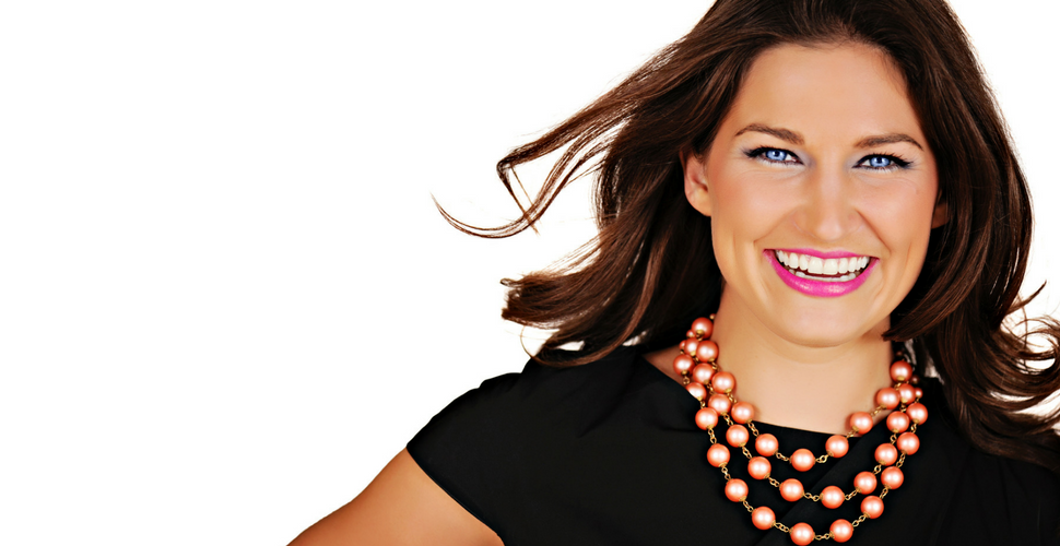 Style Fix Spotlight Sarah Freemark